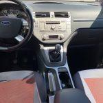 ford kuga - CD automobiles